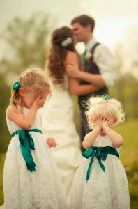 Parintii mei se casatoresc