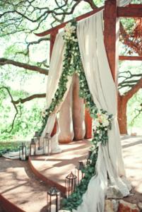 Altar in aer liber