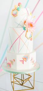 Tort - figuri geometrice